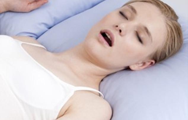 Nasenverstopfung in der Schwangerschaft