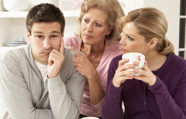 Familienprobleme wegen Allergien