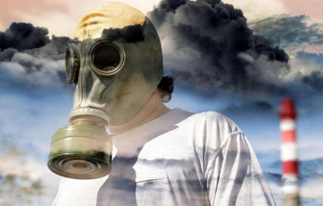 Wie gefährlich ist die Luftverschmutzung