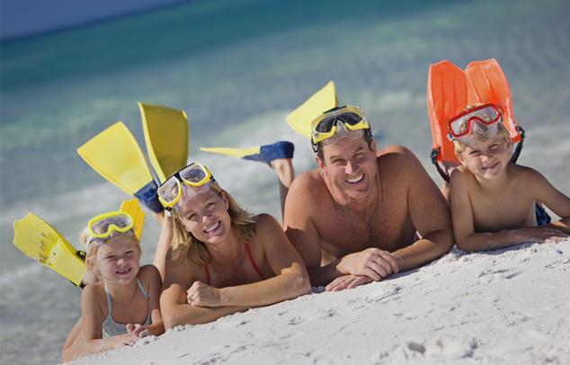 Wie können wir sicherstellen, dass unsere allergische Kinder einen angenehmen Urlaub verbringen?