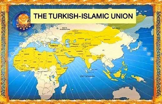 Turkish-Islamic-Union