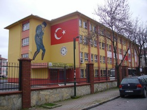 Turkish-schools