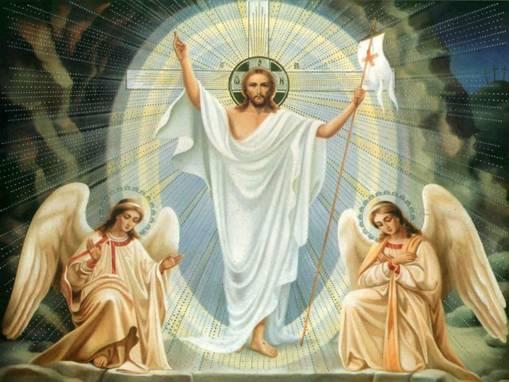 Αποτέλεσμα εικόνας για χριστοσ ανεστη αγιογραφια