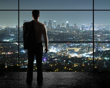How Executive Real Estate Decisions are Made by George Grace