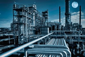 The Impact of Gas and Oil Industries on Real Estate Markets by George Grace