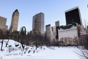 Who Is Responsible for Snow Removal? by George Grace