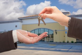 Why an Exclusive Broker is the Right Choice by George Grace