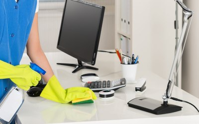 Is the Landlord or Tenant Responsible for Covid19 Cleaning Costs?