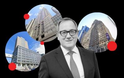Regus Files for Bankrupcy on New York Locations