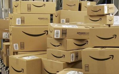 The Effect of Amazon Warehouses on Communities