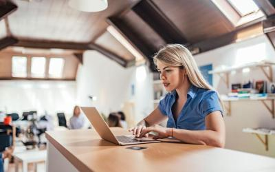 Co-Working Spaces Projected to be in High Demand