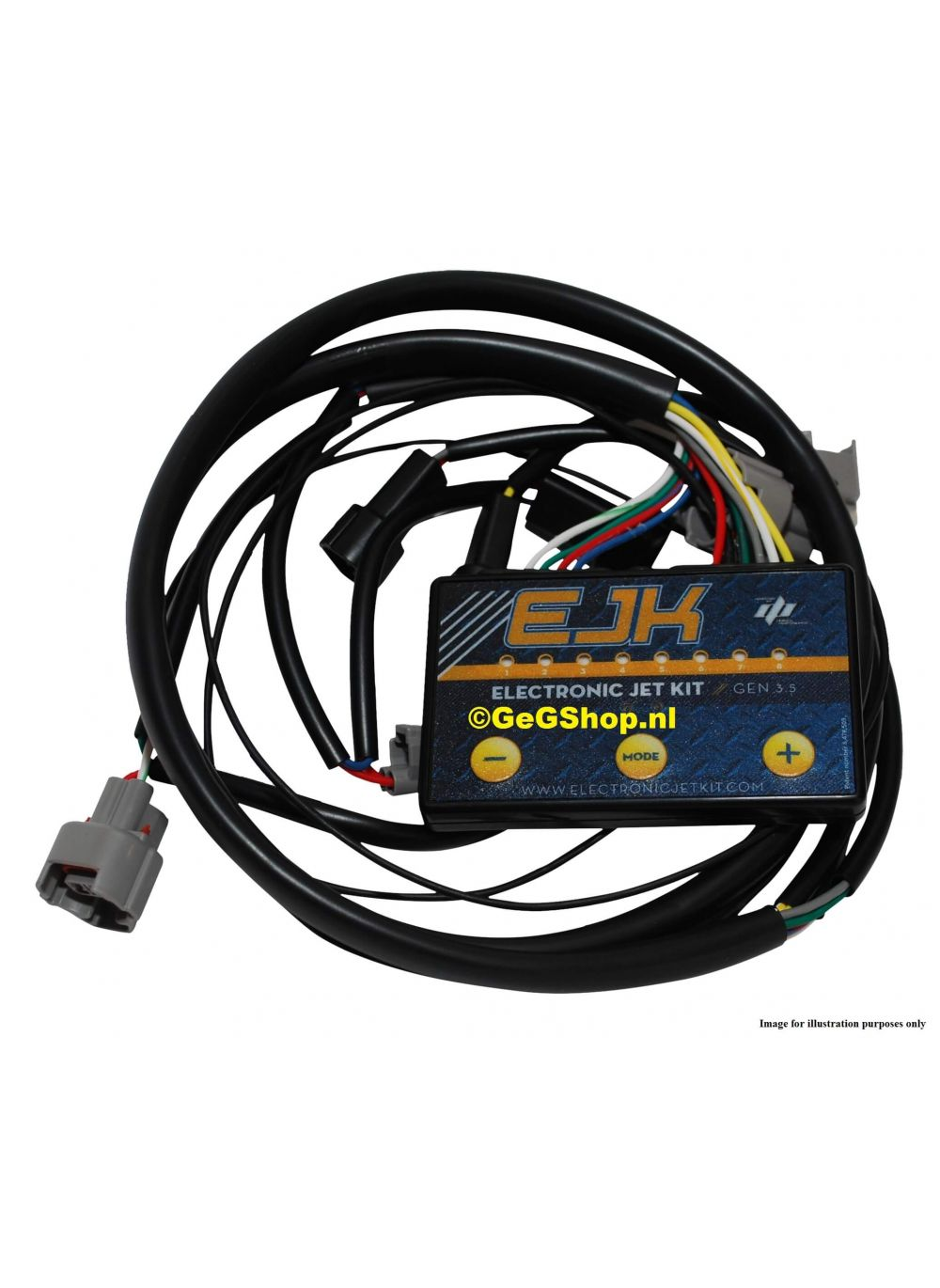 hight resolution of  ejk electronic jet kit gen 3 5 tune module for arctic cat 550 700 h1 2008