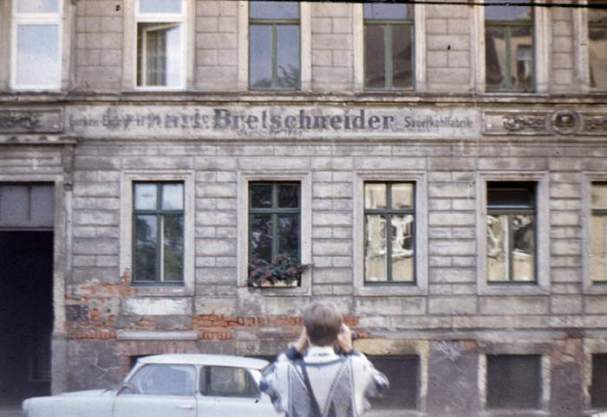 Sauerkohlfabrik 1988