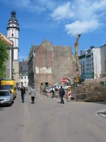 Burgstraße