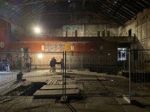 Kino der Jugend, Juli 2020 (Foto: Birk Poßecker)