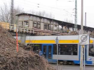 Bahnhof Stötteritz