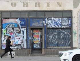 In der Georg-Schumann-Straße
