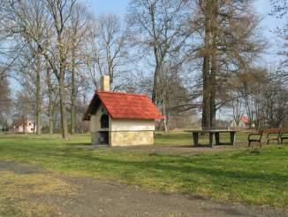 Backofen in Breitenfeld