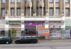 Karstadt, Demmeringstraße