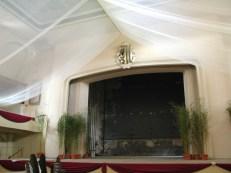 Kongreßhalle, Juni 2003