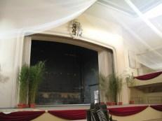 Kongreßhalle im Juni 2003