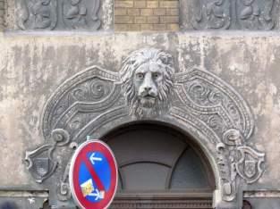 Möckernscher Löwe