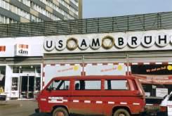 Sporthaus am Brühl im März 1992