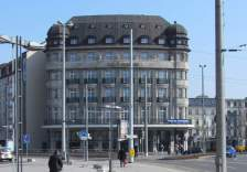 Victor's Residenz-Hotel