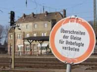 Bahnhof Wiederitzsch