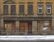 Wigandstraße, Februar 2013