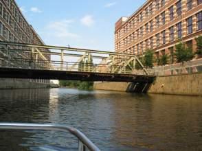 Diese Brücke muss es sein, 2005