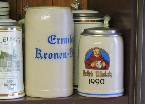 Ermisch & Ulrich in Liebertwolkwitz