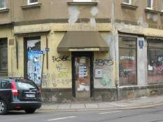 Uhland-Café / Café Jedermann