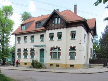Kurhaus Bienitz