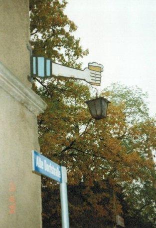 Friedenseiche Rückmarsdorf