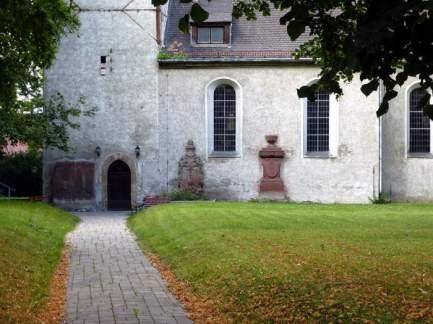Kirche Gundorf