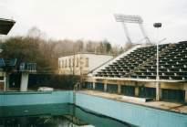 Sprungbecken 1999