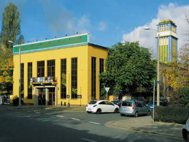 Theater-Fabrik