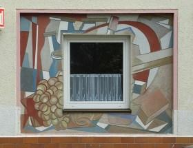 Kunst am Bau