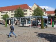 Eutritzscher Markt
