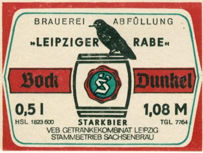 Leipziger Rabe