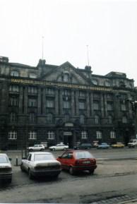Haus der DSF