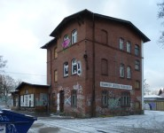 Bahnhof Paunsdorf