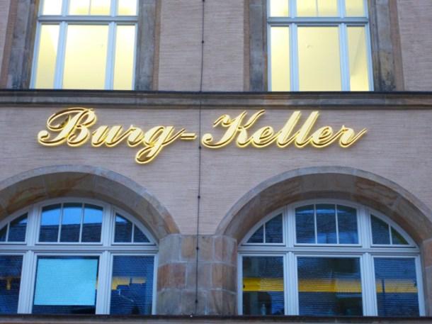 Burgkeller am Naschmarkt