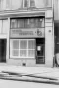 Berufsberatung im Nikolaikirchhof, 1990