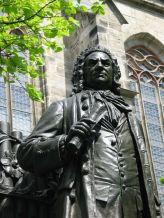 Neues Bachdenkmal