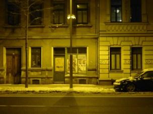 In der Lützner Straße