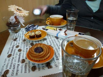 Kaffee Richter