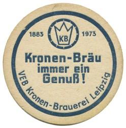 VEB Kronen-Brauerei