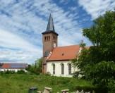 Schlosskirche Lützschena